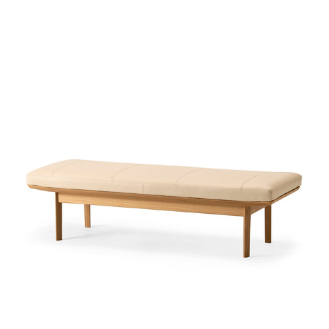 Wing Lux Flat Bench - Bench - Conde House