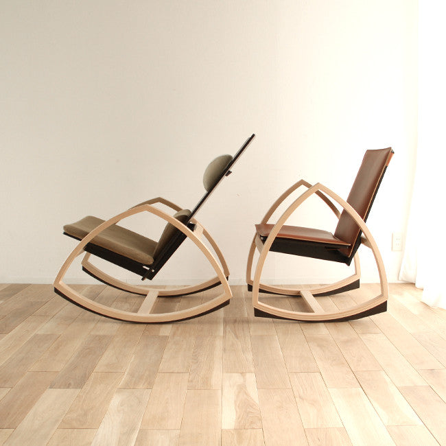 Glasshopper Rocking Chair