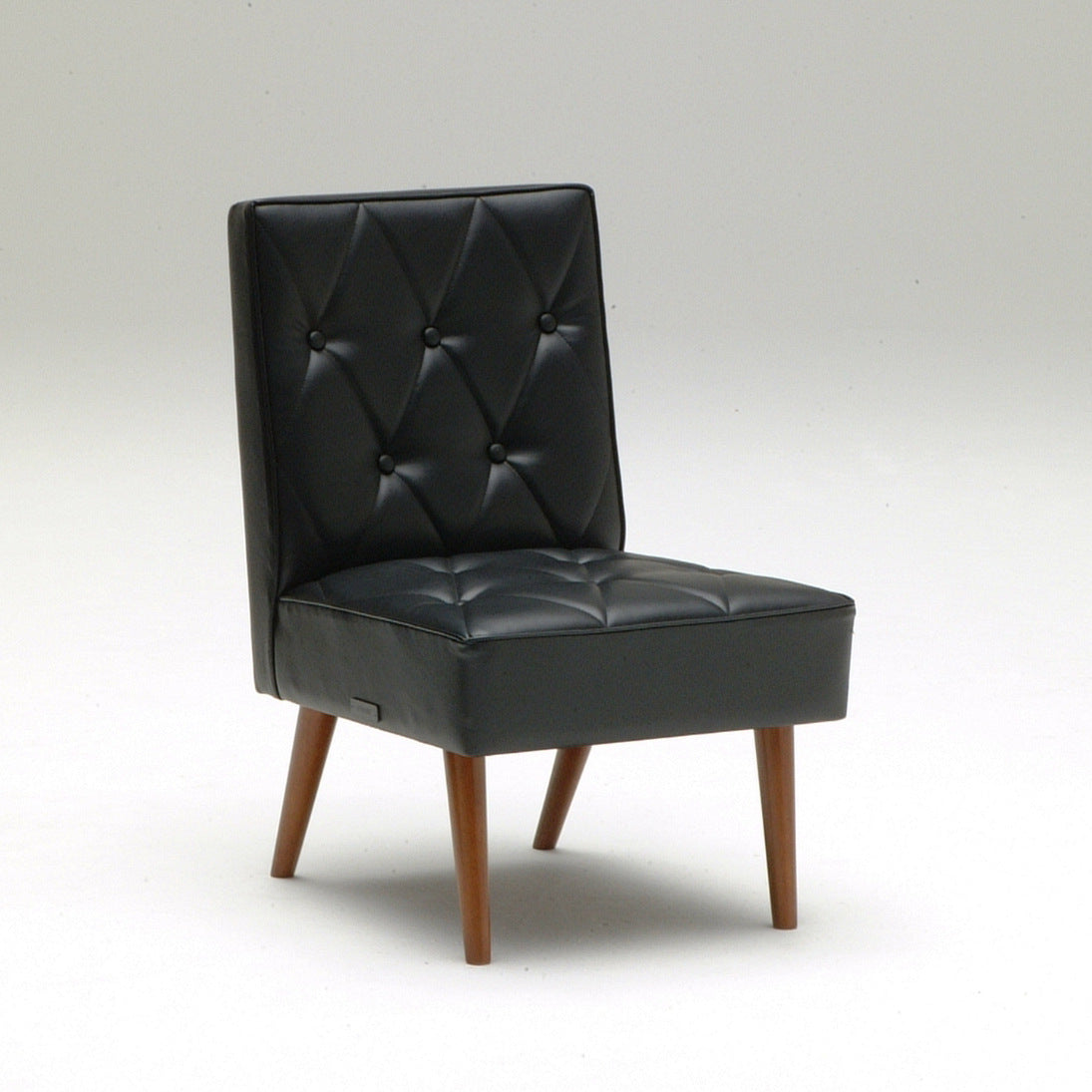 cafe chair standard black