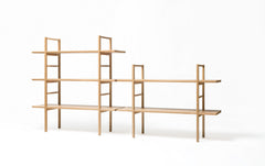 YB1 Shelf Double - Shelf - Takumi Kohgei