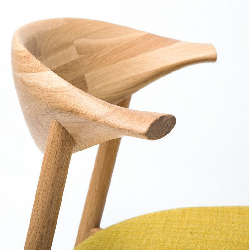 YC2 Dining Chair - Dining Chair - Takumi Kohgei