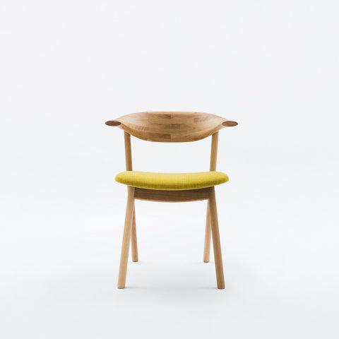 Takumi Kohgei - YC2 Dining Chair - Dining Chair