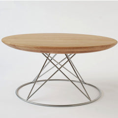YANAGI tea table - Coffee Table - HIDA