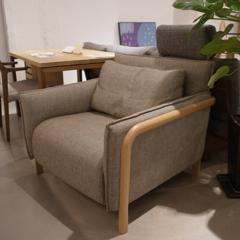READY TO GO - READY TO GO | YS1 1P Sofa - Armchair