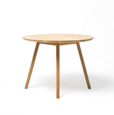 YT2 Round Dining Table - Dining Table - Takumi Kohgei