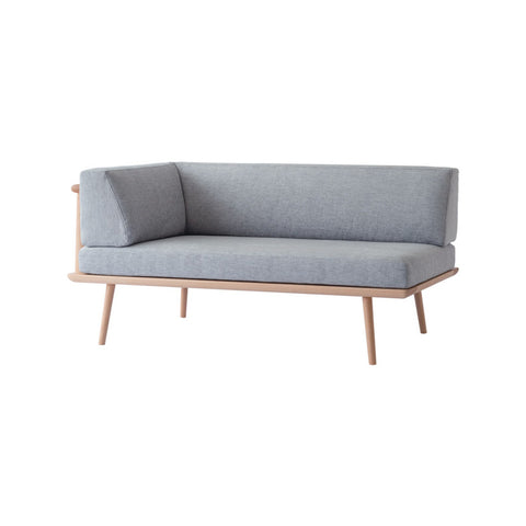 HIDA - YURURI Right Elbow Sofa - Sofa