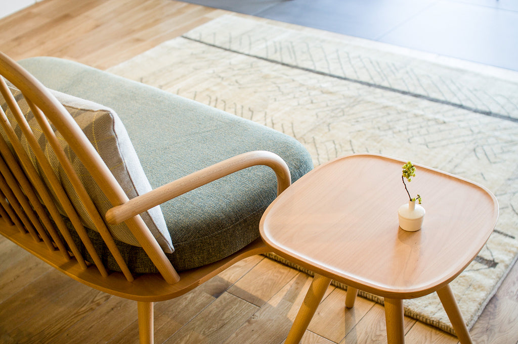 HIDA - AWASE Coffee Table