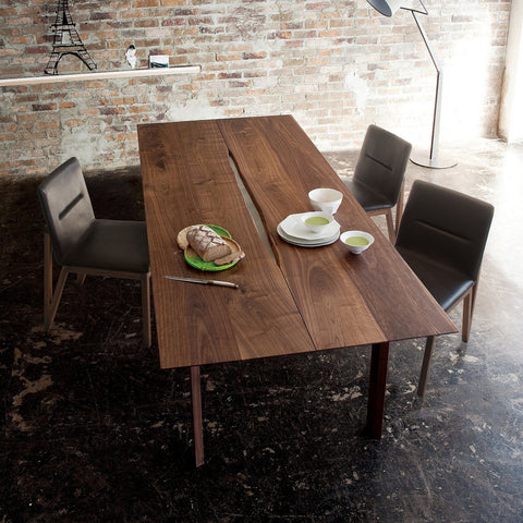 Canyon Dining Table - Dining Table - Conde House