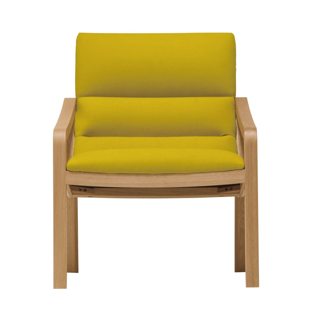 Conde House - Challenge Easy Chair - Armchair