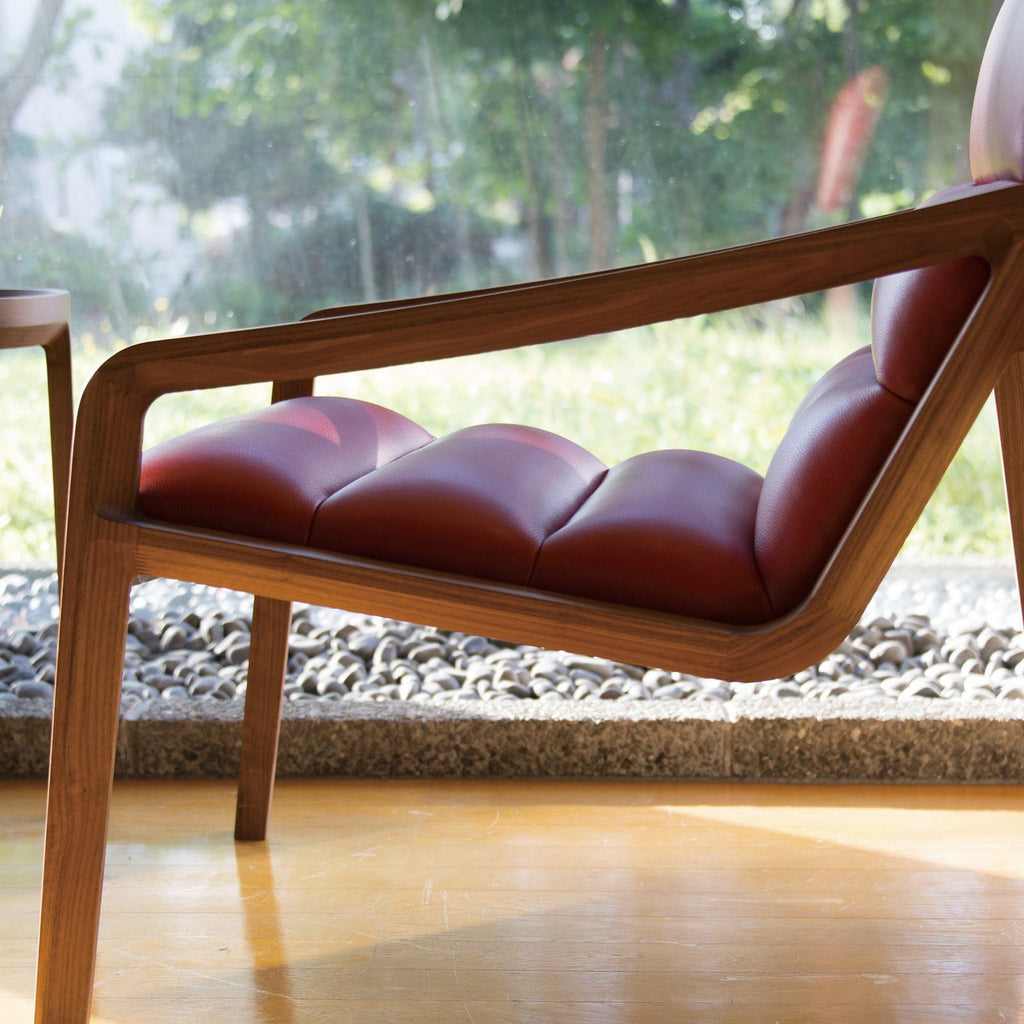 Conde House - Challenge Easy Chair