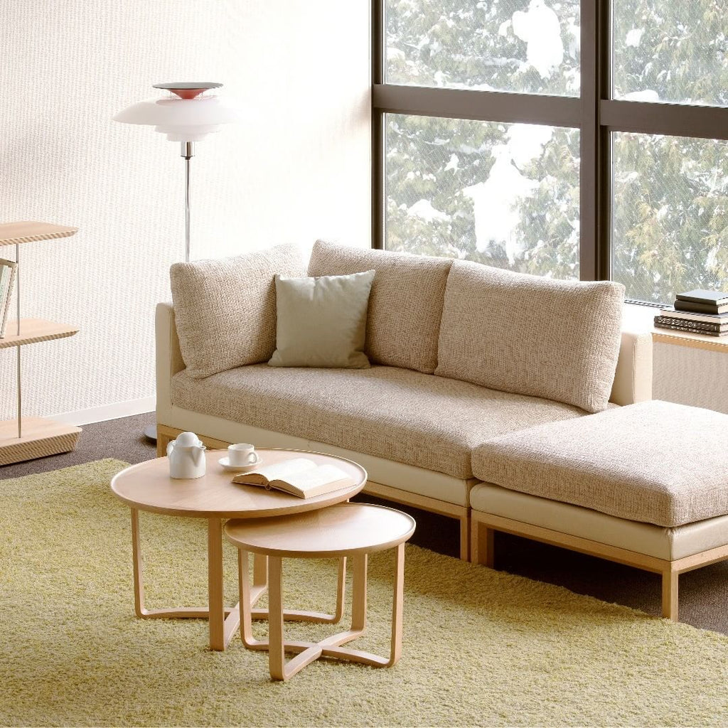 Conde House - Gerbera Coffee Table 50L - Coffee Table