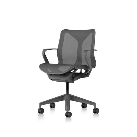 Herman Miller - Cosm Chair Carbon - Task Chair