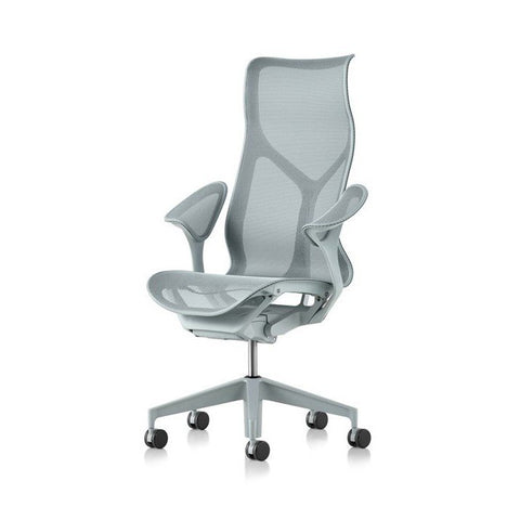 Herman Miller - Cosm Chair Glacier - Task Chair