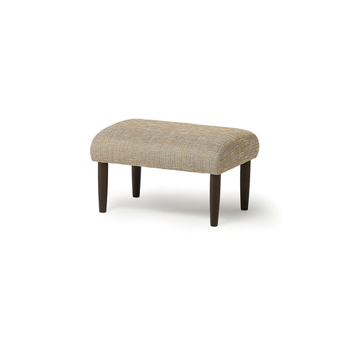 Conde House - Eclipse Ottoman - Stool