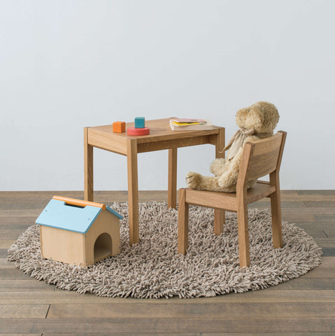 FOREST kid table - Dining Table - HIDA