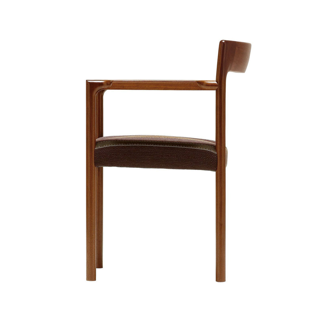 Golfer Arm Chair - Dining Chair - Conde House