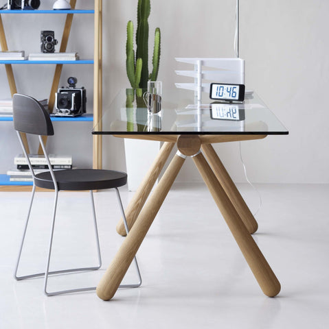 HIDA - GIULIE Dining Table - Dining Table