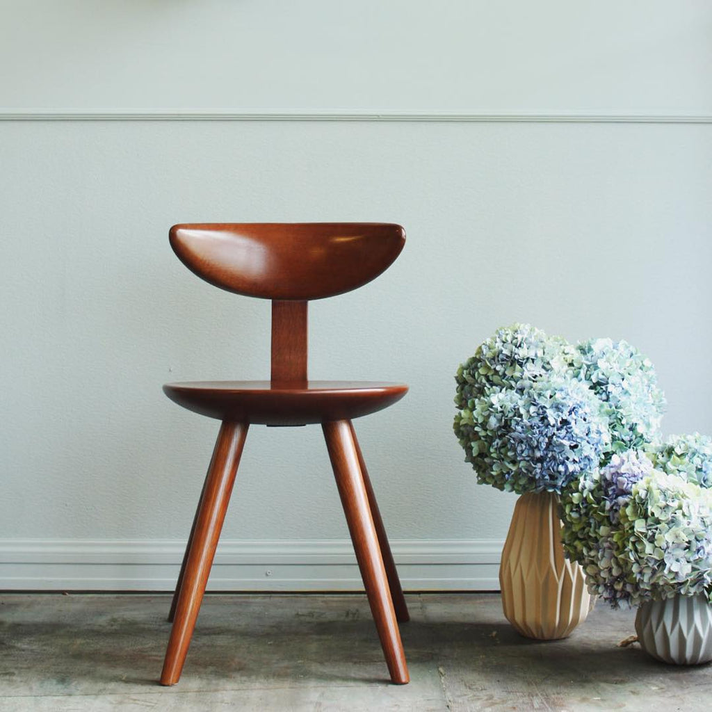 HIDA - YANAGI chair - Dining Chair