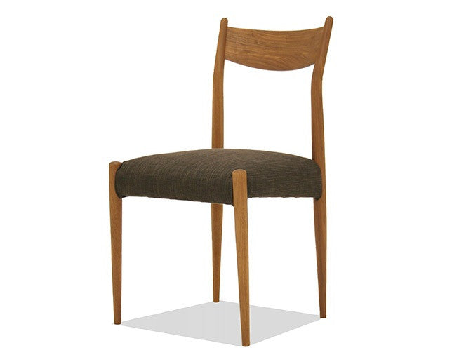 Nagano Interior - Friendly chair DC358 - Dining Chair