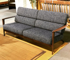 SEOTO High Sofa 2.5p - Sofa - HIDA