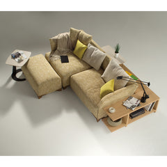 MOLA One Arm Sofa - Sofa - Conde House