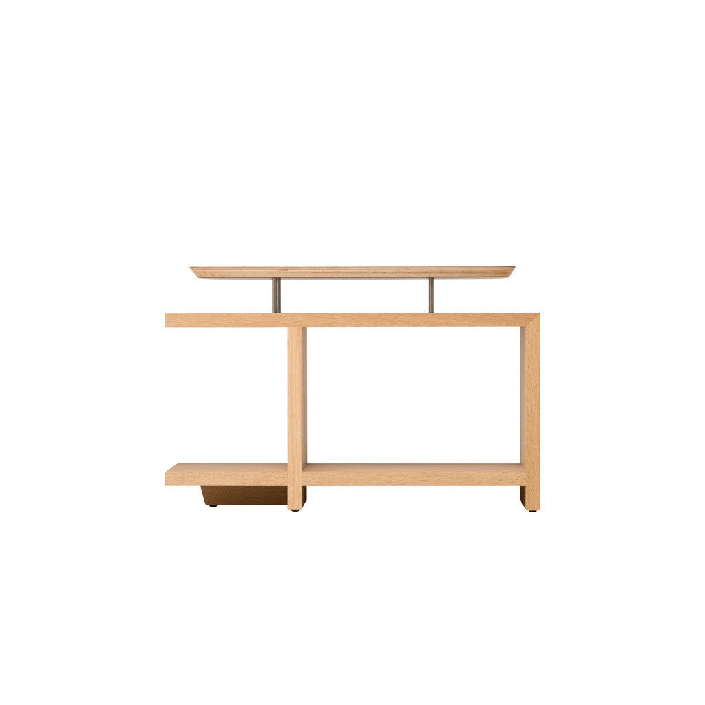 Conde House - MOLA Sofa Board 78 (T) - Shelf