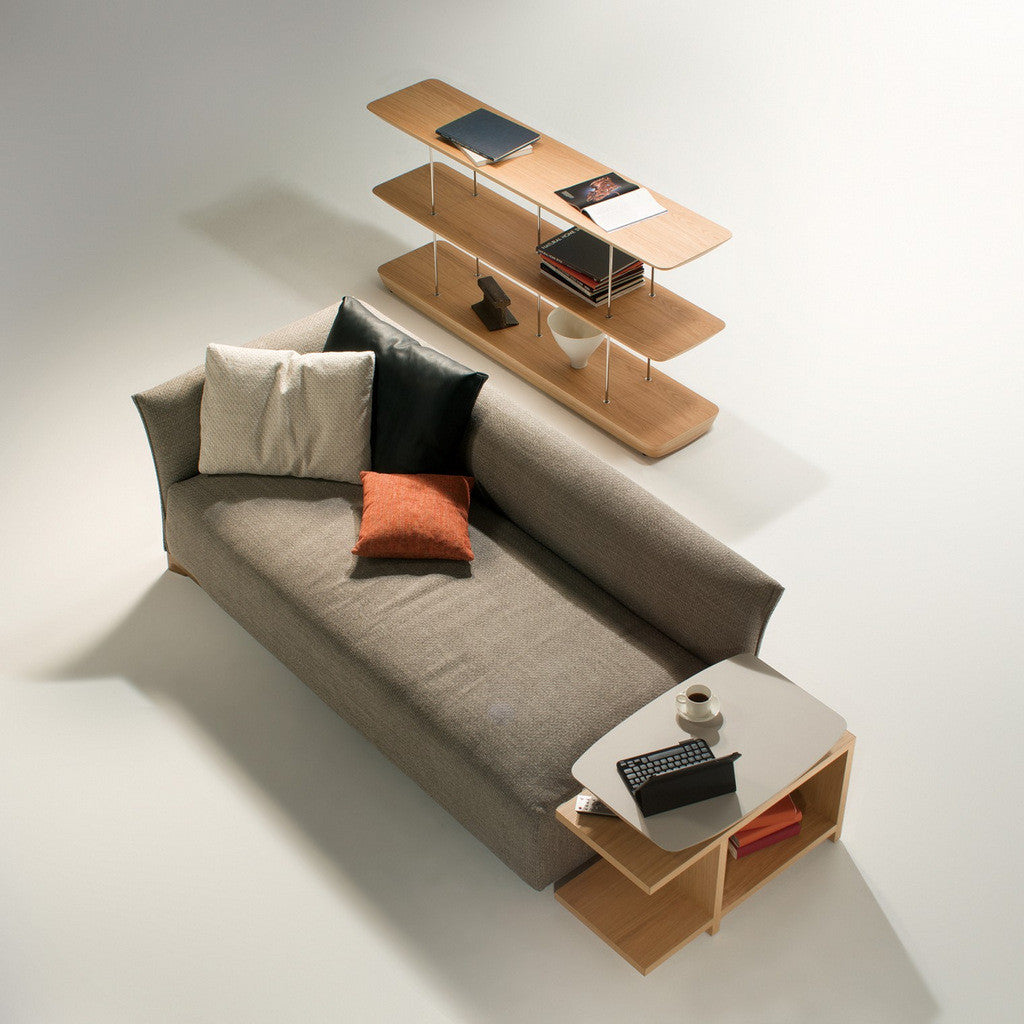 MOLA Sofa Board 78 (T) - Shelf - Conde House
