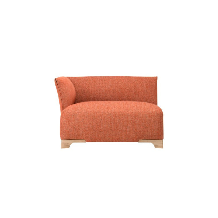MOLA One Arm Sofa 105