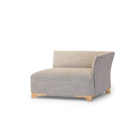 MOLA One Arm Sofa 105 - Sofa - Conde House