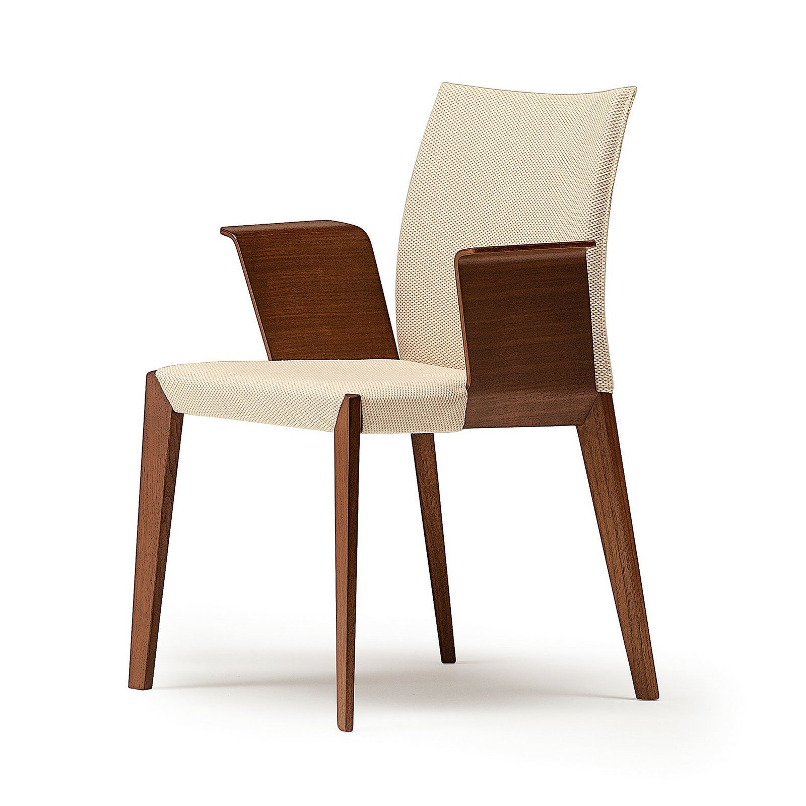 Conde House - Moov Arm Chair - Dining Chair