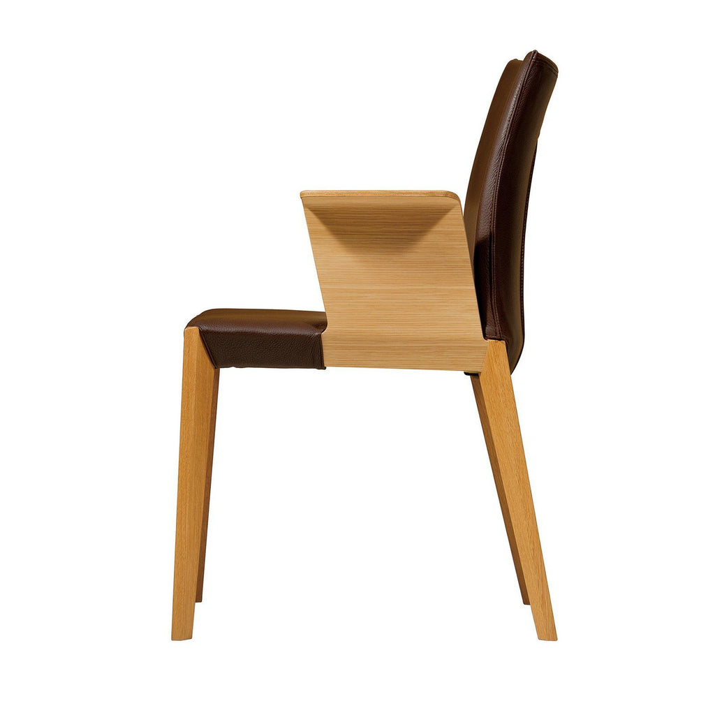 Moov Arm Chair - Dining Chair - Conde House