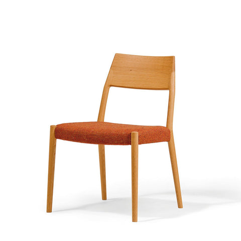 Petra Side Chair - Dining Chair - Conde House