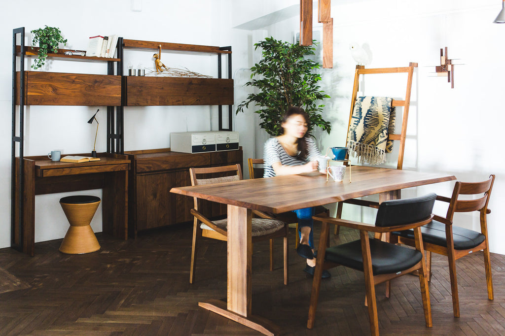 LinX Dining Table DT405 - Dining Table - Nagano Interior