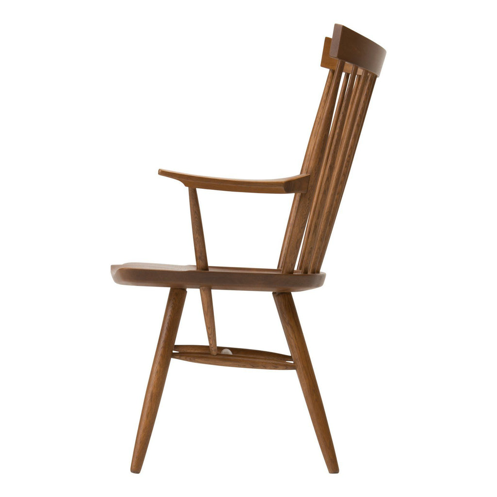 Conde House - Riki Arm Chair - Dining Chair