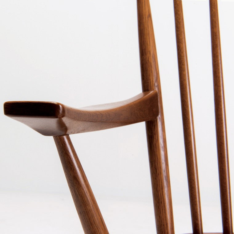 Riki Arm Chair - Dining Chair - Conde House