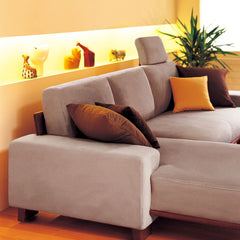 RS Long Seat Sofa - Sofa - Conde House