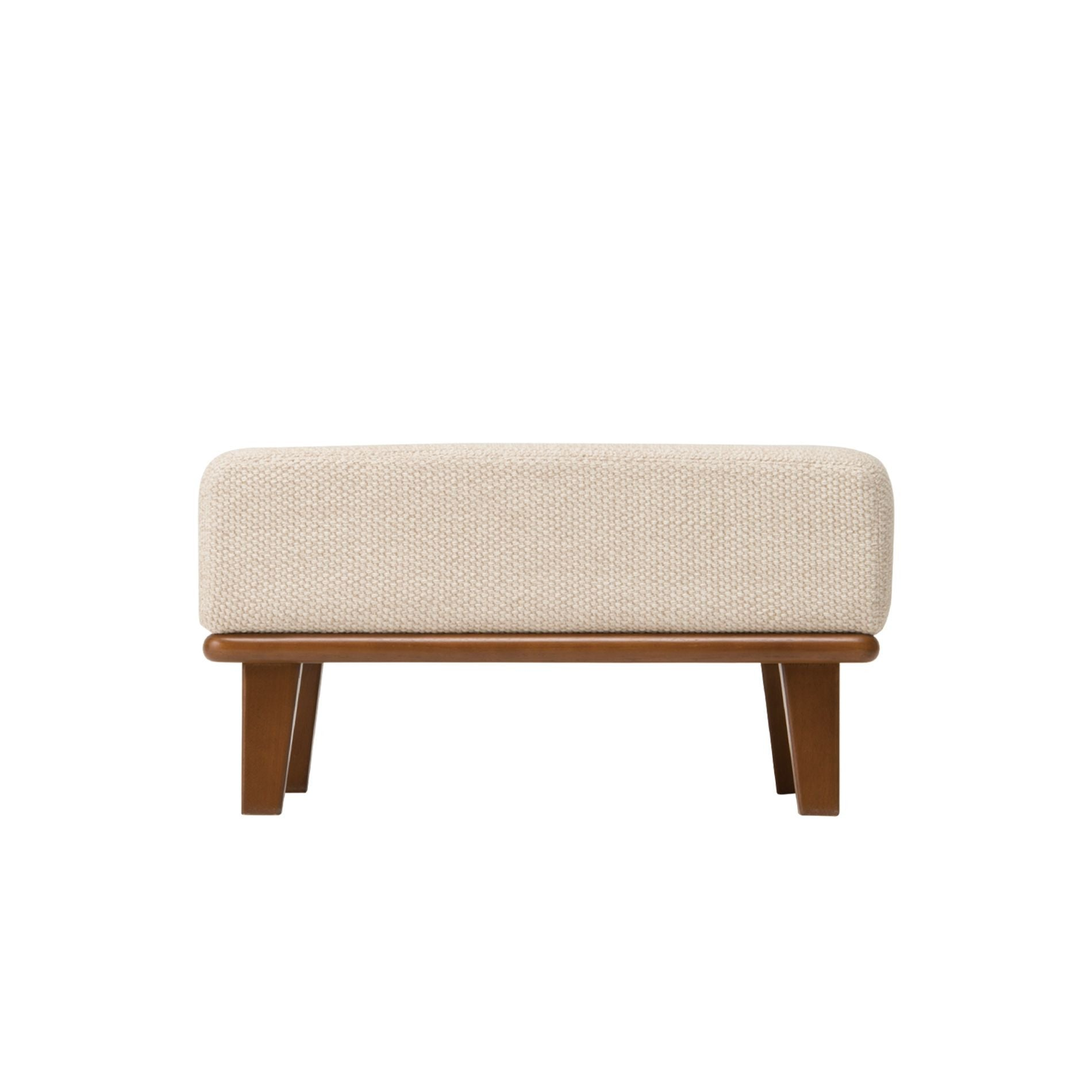 RS Ottoman (W) - Stool - Conde House
