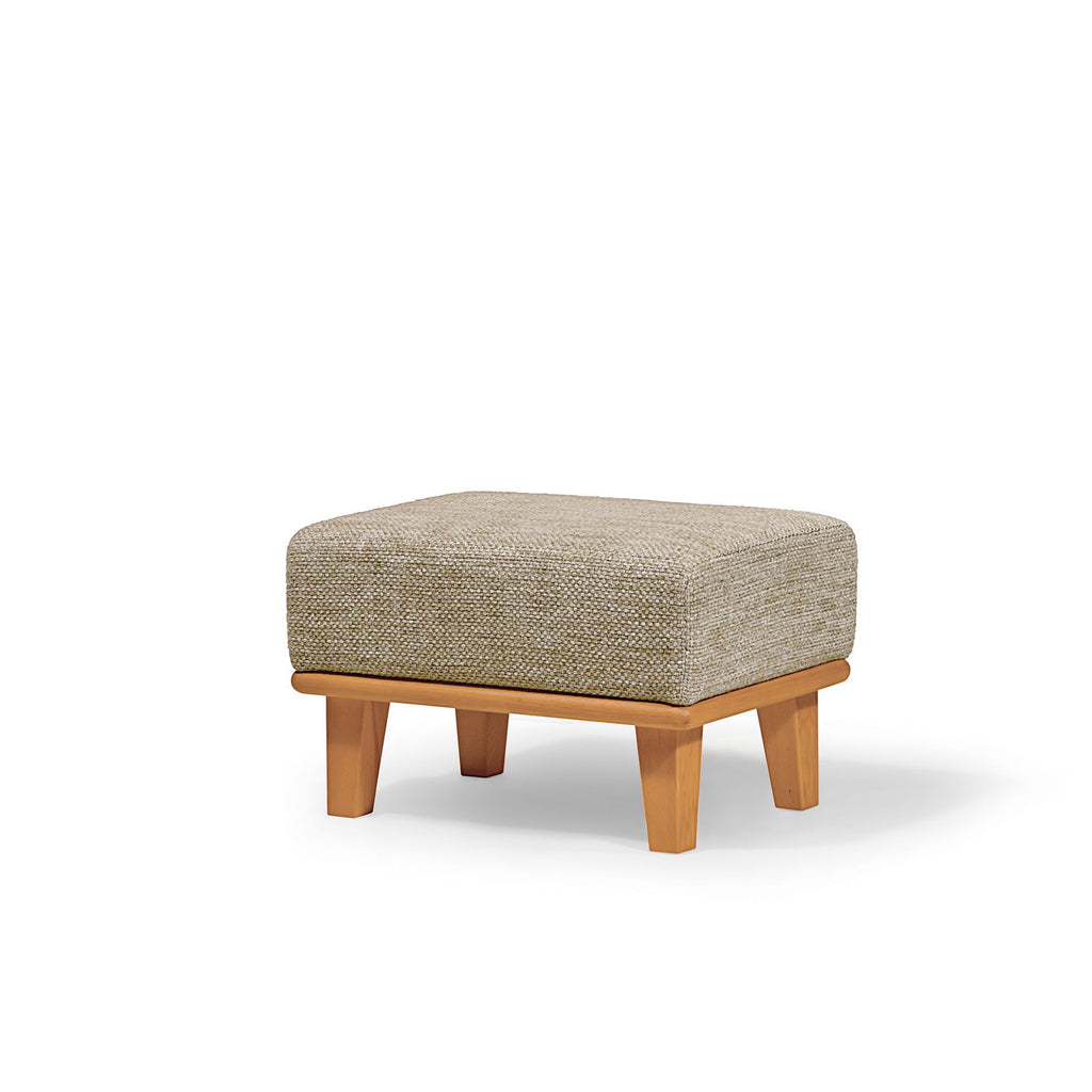 RS Ottoman - Stool - Conde House