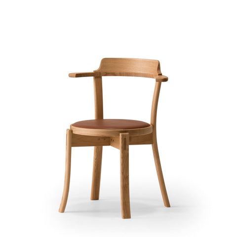 Conde House - Runt OM Chair - Dining Chair