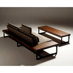 Conde House - SESTINA Center Table - Coffee Table
