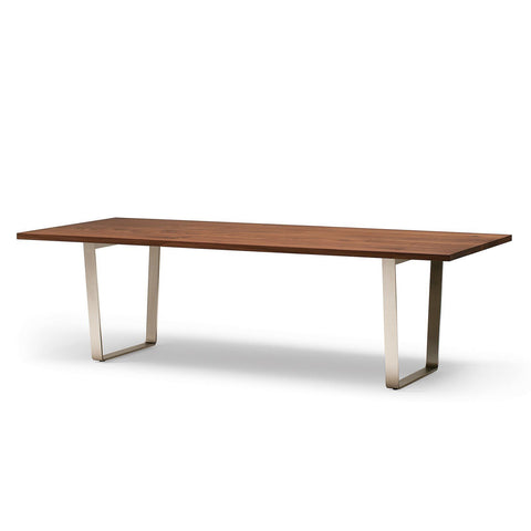 Conde House - SLED Dining Table - Dining Table