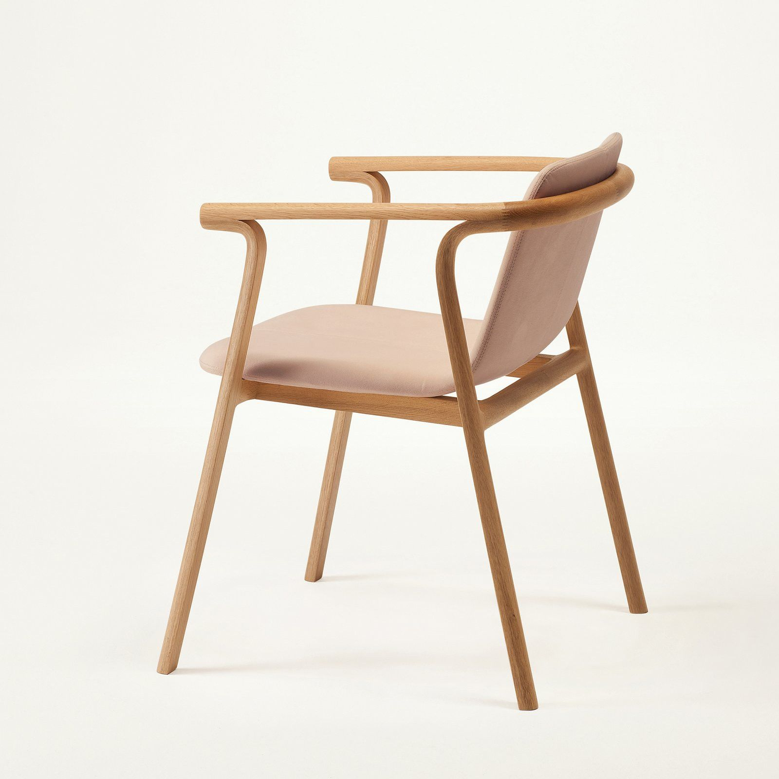 Conde House - Splinter Shell Chair - Dining Chair