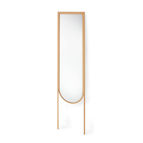 Splinter Mirror L - Accessories - Conde House
