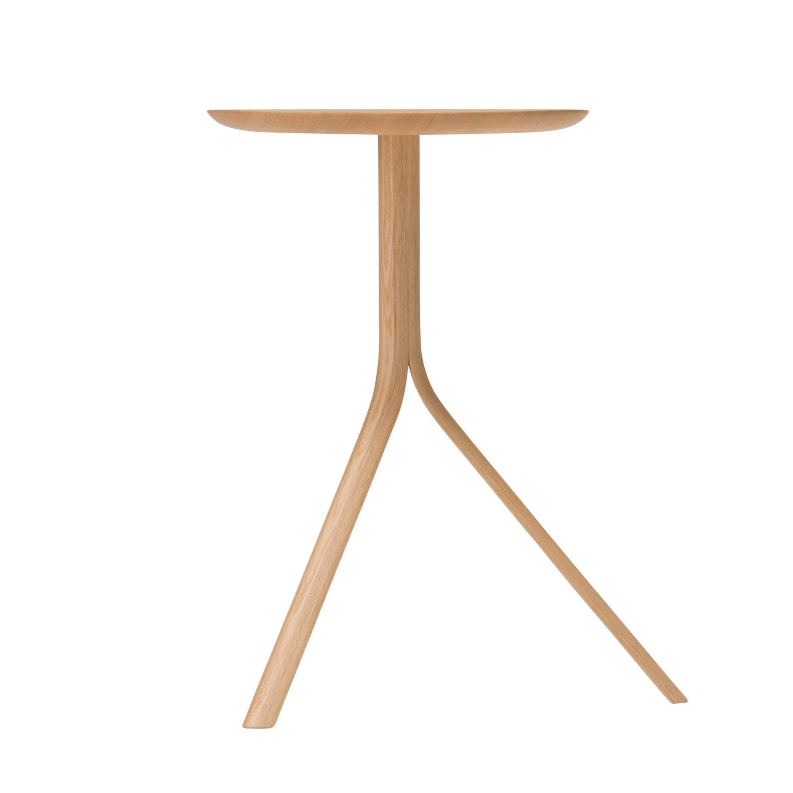 Splinter Coffee Table 35H
