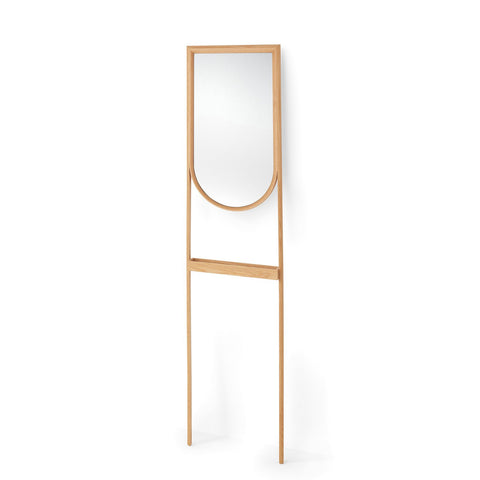 Splinter Mirror S - Accessories - Conde House