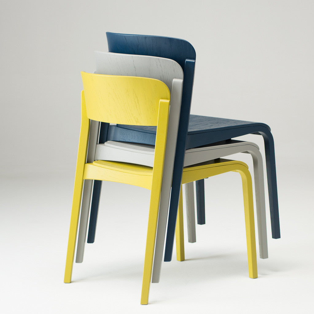 Tapered Chair
