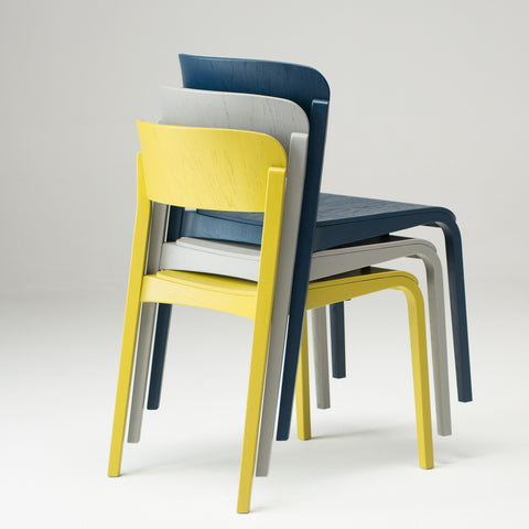 Tapered Chair - Dining Chair - Takumi Kohgei