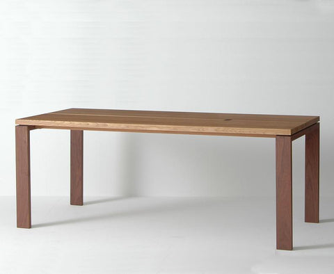 Nissin - WAKU-WORK Table - Dining Table