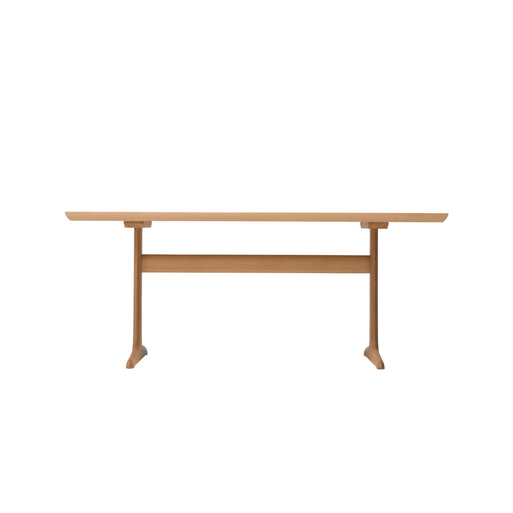 Conde House - Wing Lux Dining T Table - Dining Table