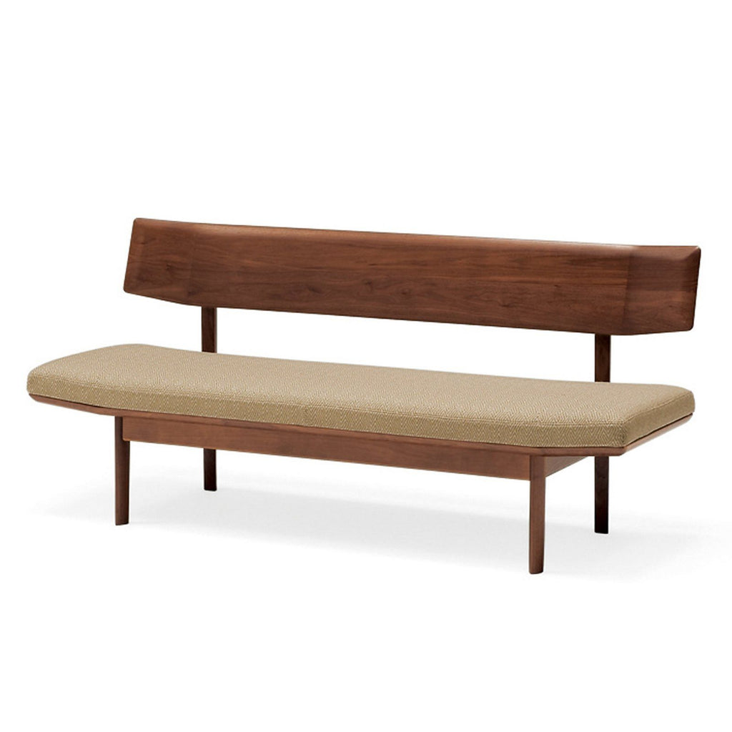 Wing Lux Bench